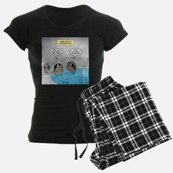 Clam Bake Pajamas