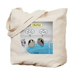 Clam Bake Tote Bag