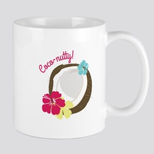Coco-nutty Mugs