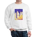 Raising of the Stones Sweatshirt