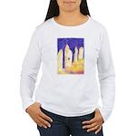 Raising of the Stones Long Sleeve T-Shirt
