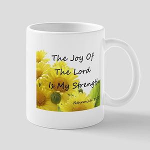 The Joy Of Lord Mugs