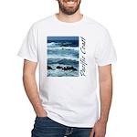 Pacific Coast White T-Shirt