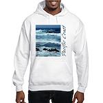 Pacific Coast Hooded Sweatshirt