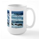 Pacific Coast Large Mug