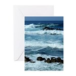 Pacific Coast Greeting Cards (Pk of 10)