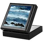 Pacific Coast Keepsake Box