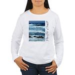 Pacific Coast Women's Long Sleeve T-Shirt