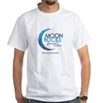 Moon Rocks Gourmet Cookies T-Shirt