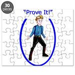 Prove It Puzzle
