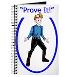 Prove It Journal