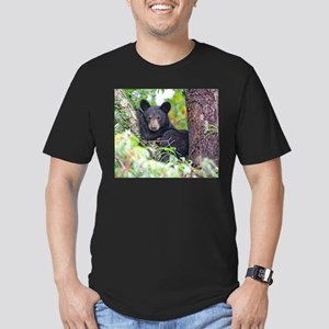 Bear Cub relaxing in Tree T-Shirt