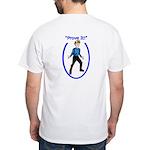 Prove It White T-Shirt