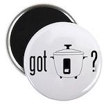got rice (cooker) Magnet