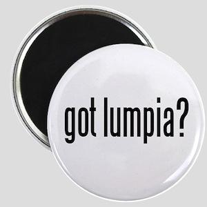 got lumpia? Magnet