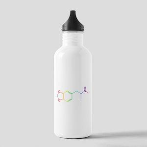 mdma Water Bottle