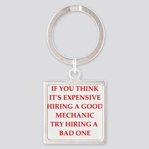 mechanic Keychains