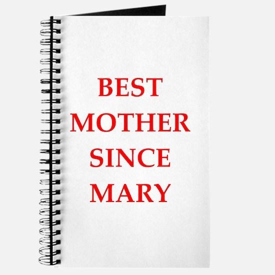 best mother Journal