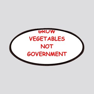 small government Patches