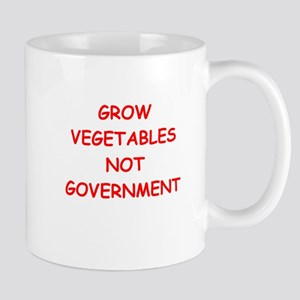 small government Mugs