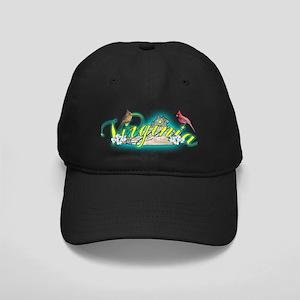 Virginia Black Cap