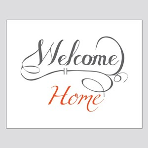 Welcome Home Posters