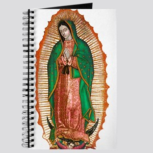 Guadalupe2 Journal
