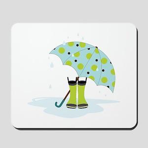 Rainy Day Mousepad