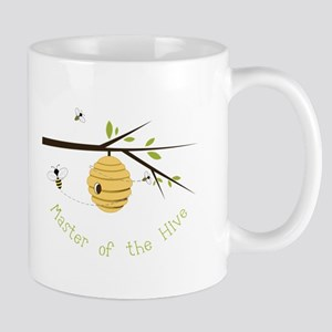 Master Of The Hive Mugs