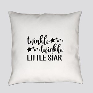 Twinkle twinkle Everyday Pillow