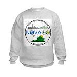 NoVAGO Kids Sweatshirt