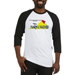 NoVAGO Baseball Jersey