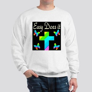 EASY DOES IT Sweatshirt