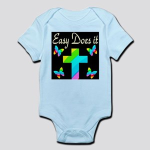 EASY DOES IT Infant Bodysuit