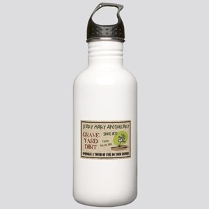 GRAVE YARD DIRT Stainless Water Bottle 1.0L
