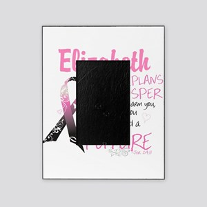 Breast Cancer Survivor Personalize Picture Frame