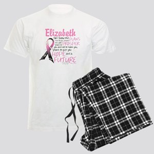 Breast Cancer Survivor Personalize Pajamas