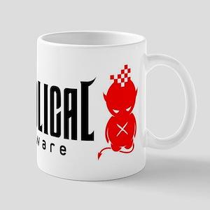 Diabolical Software Mug