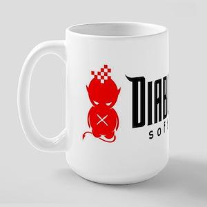 Diabolical Software Large Mug