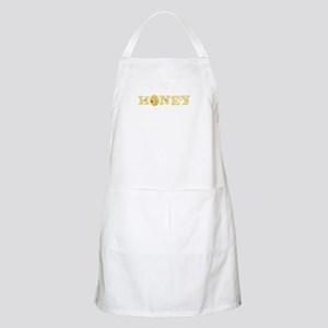 Honey Bees Apron