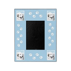 Great Pyrenees Picture Frame