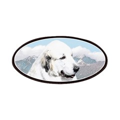 Great Pyrenees Patch