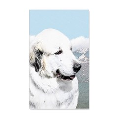Great Pyrenees Wall Decal