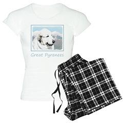 Great Pyrenees Pajamas