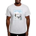 Great Pyrenees Light T-Shirt