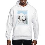 Great Pyrenees Hooded Sweatshirt