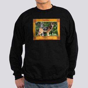 German Shepherd Type Sweatshirt