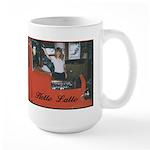 Hotte Latte : Large Mug