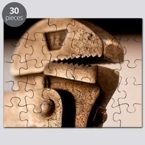 Wrench 14  Puzzle