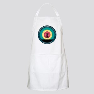 Make Your Shot Count Apron